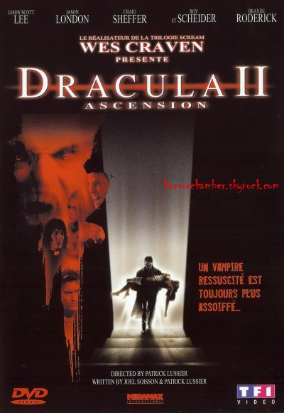 Dracula II : Ascension