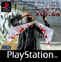 Clock Tower [Super Famicom, WonderSwan, Playstation]