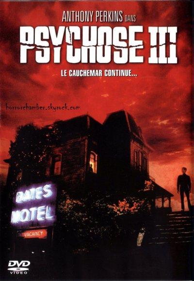 Psychose III