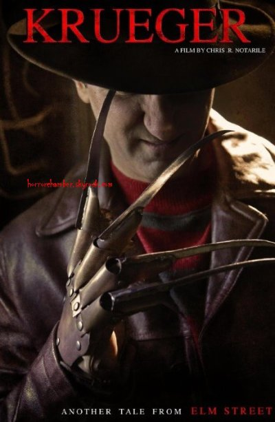 Krueger - Another Tale from Elm Street [Fan-Film]
