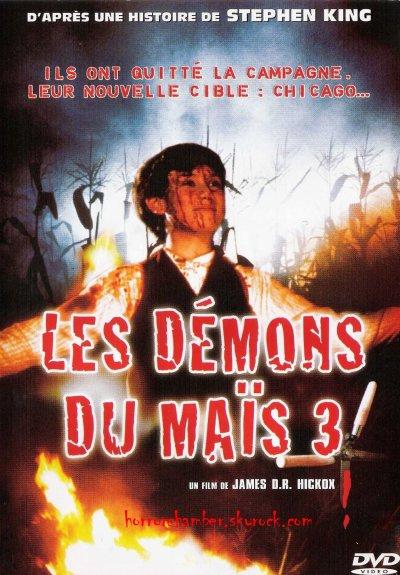 Children of the Corn III/Les Démons du Maïs III : les moissons de la terreur
