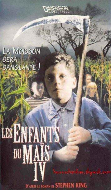 Children of the Corn IV/Les Enfants du Maïs IV : la moisson