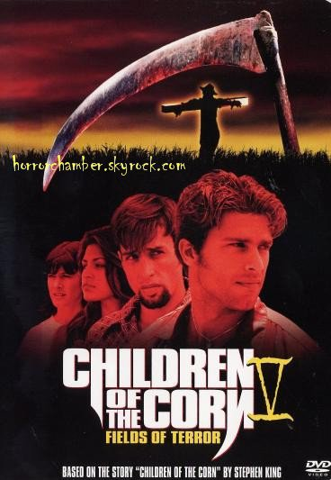 Children of the Corn V : fields of terror