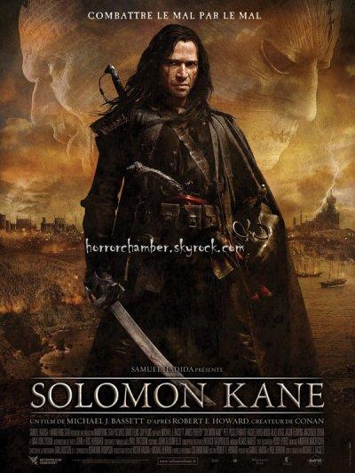 Solomon Kane