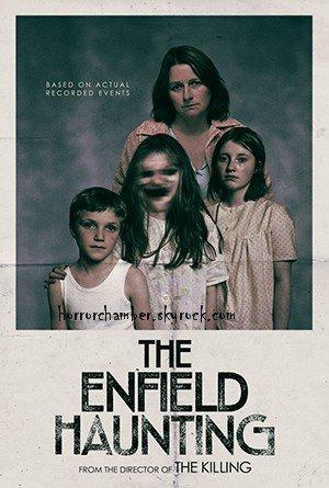 Le Mystère Enfield [Série TV]