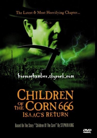 Children of the Corn 666 : Isaac's Return