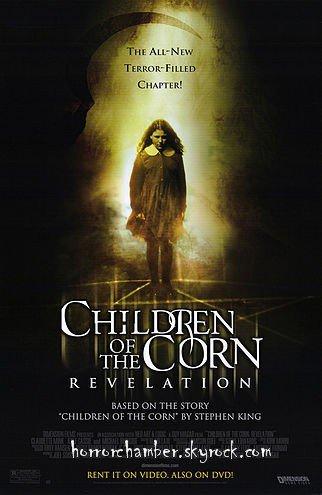 Children of the Corn : Revelation