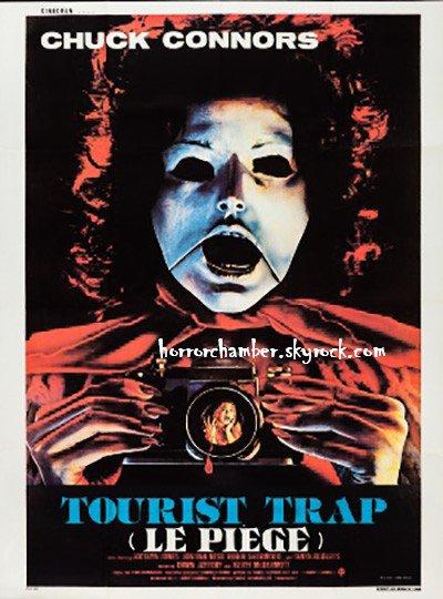 Tourist Trap/ Le piège