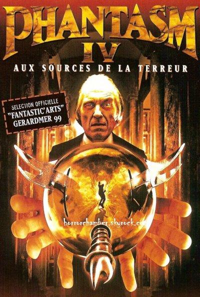 Phantasm IV - Aux sources de la terreur