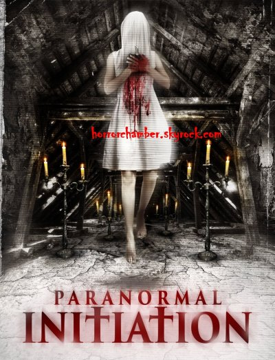 Paranormal Initiation