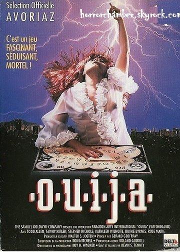 O.U.I.J.A./Witchboard