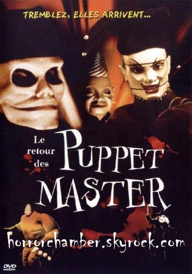 Le Retour des Puppet Master