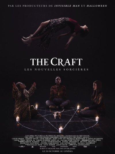 The Craft : les nouvelles sorcières