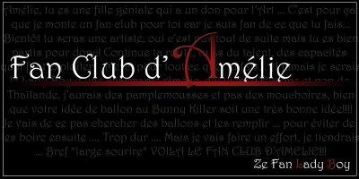 Rejoignez le Club  ;) !!!