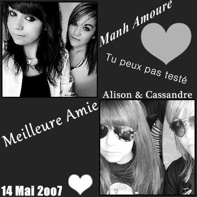 Manh Amoure ! ♥