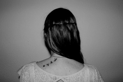 Tu as appris à mon c½ur un sentiment que je ne pensais pas pouvoir avoir.