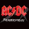 AcDc - Thunderstruck (Sean Tyas bootleg remix)