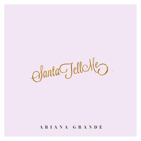 Santa Tell Me - Paroles