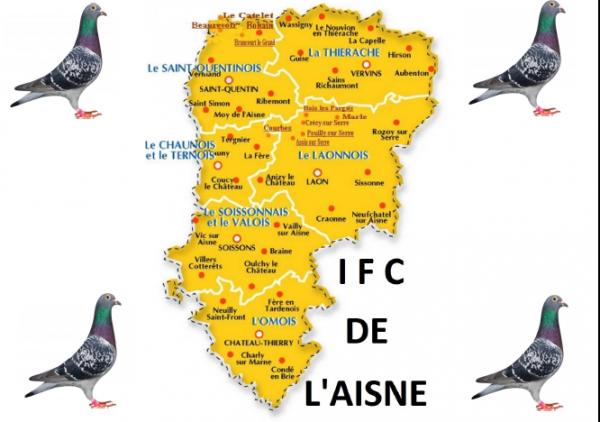 IFC de L'AISNE