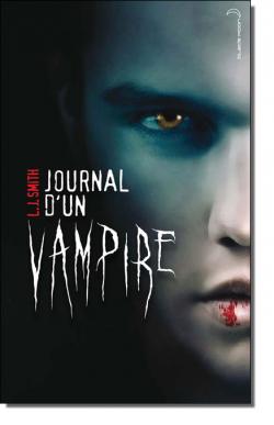 Journal d'un vampire - Tome 1 de Lisa-Jane Smith _________________________________________________________________★★★★★