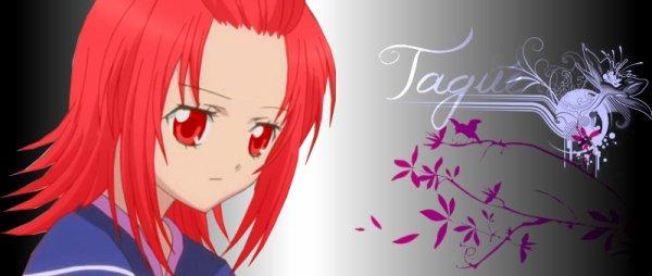 Tagué