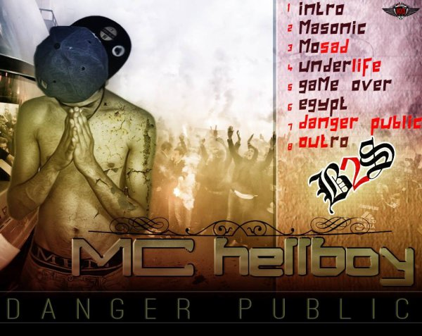 Album Danger Public