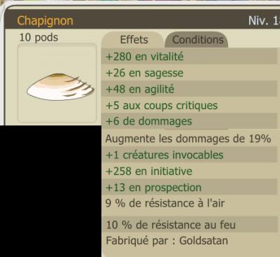 Chapignon !