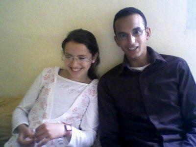 moi et karima