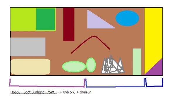 La Maison en rénovation de Picasso ♥
