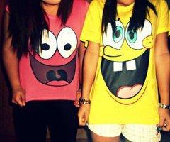T-shirt :D