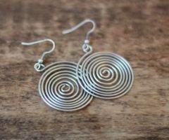Earrings :D