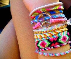 Bracelets :D