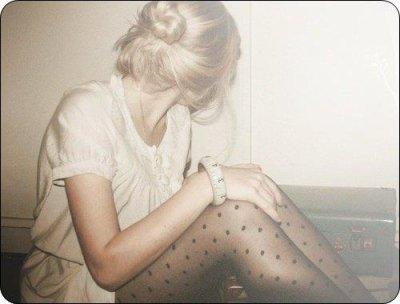 """T'as pas compris ce que """" être amoureux """" voulais dire.."""