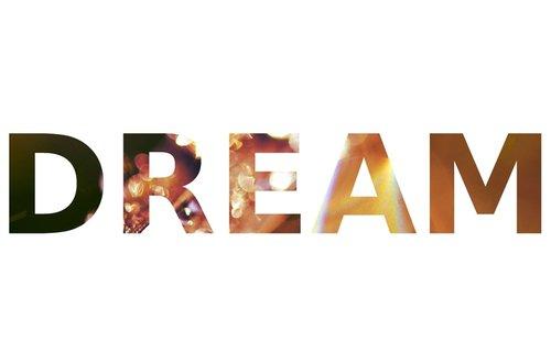 Il faut toujours réaliser ses rêves.