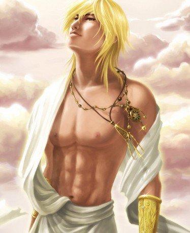 dieu celtiques