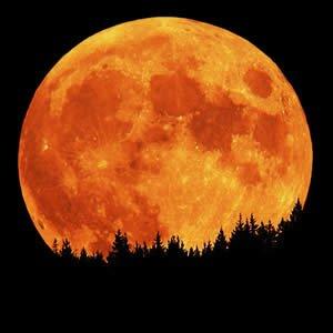 La Lune des Moissons samedi 29 septembre 2012