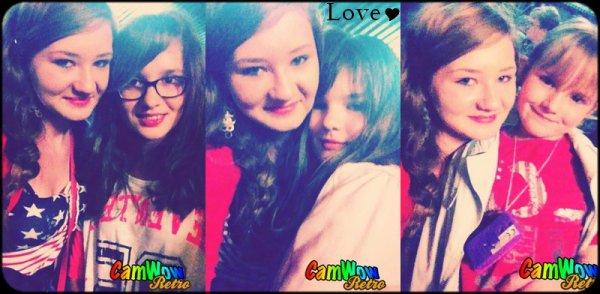 Les cousines.♥