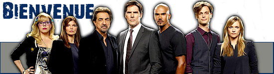 Esprit criminels saison 4