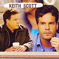 Les frêres Scott-Personnages