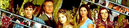 Buffy saison 1
