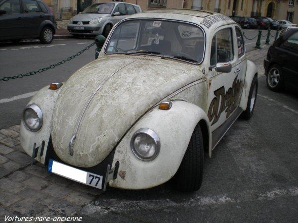 vw coccinelle 1300 rats blog de voitures rare ancienne. Black Bedroom Furniture Sets. Home Design Ideas