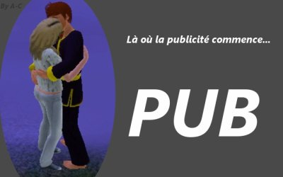 Prévenus/Publicité