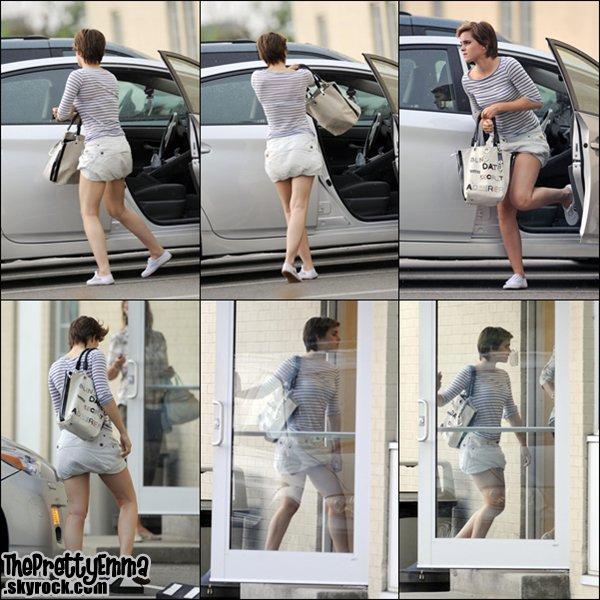 . Le 15/05 - Emma àPittsburgh!  .