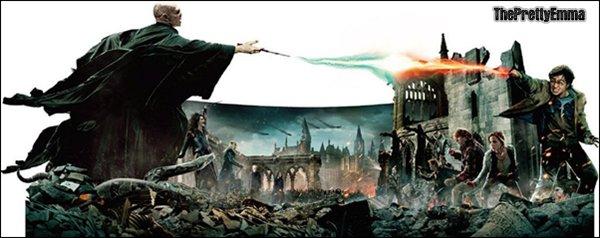 . Nouvelle photo promotionelle d'Harry Potter !  .