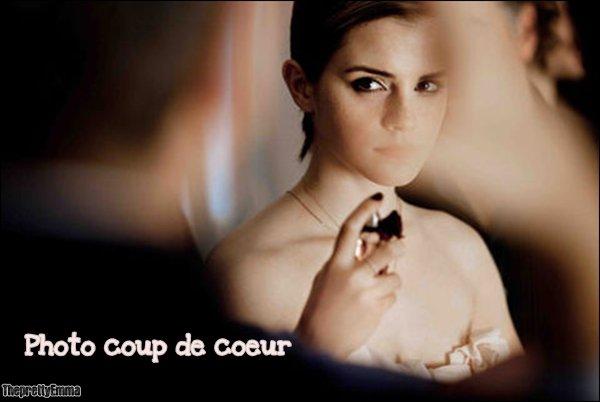 """.Nouvelle photos promotionnelles du parfum """"Trésor Midnight Rose"""" par Lancome !  ."""