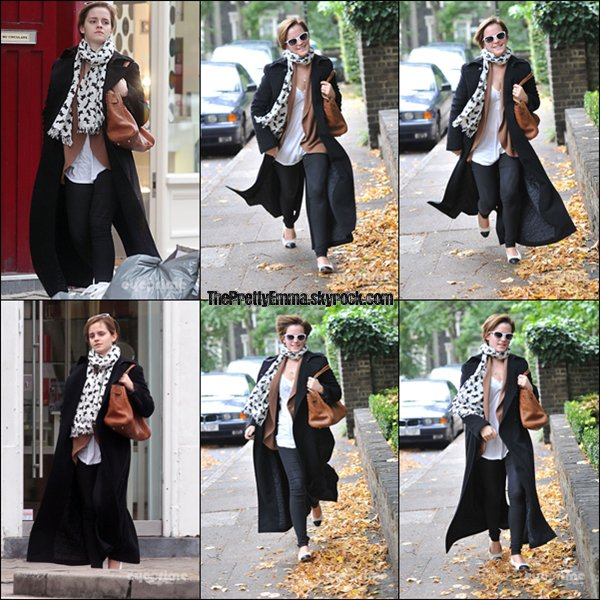.Emma allant à l'aéroport d'Heatrow   .[./c]