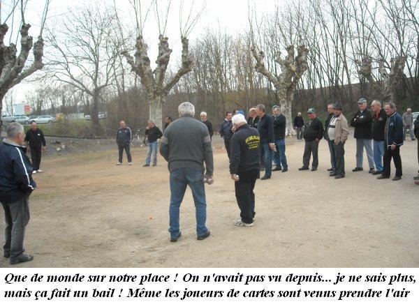 """""""VETERAN"""" du 21.03.2012."""