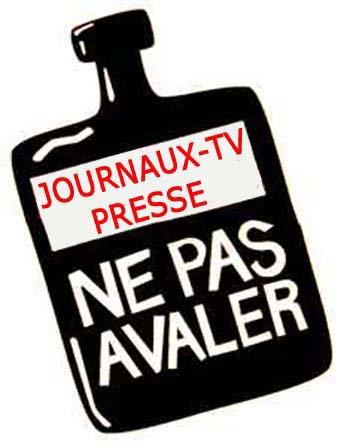 MANIPULATIONS DES MEDIAS