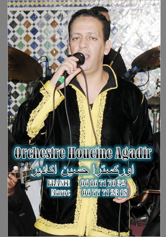 Orchestre Houcine Agadir