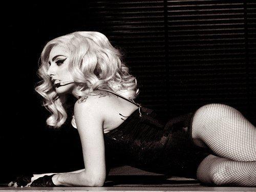 * GAGA-POP ; Ta source d'actu sur Lady GaGa !*